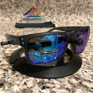 Oakley Holbrook PRIZM Sunglasses NEW